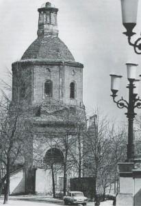 воскр церк до реставр нач 1990