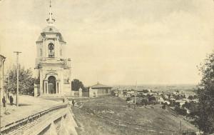 № 30 воскресенская церковь