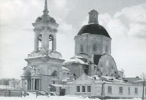 1930 воскресенская церковь
